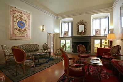 Gruppo Sunflower Hotels : Antica Dimora Alla Rocca a Trevi, un hotel ...