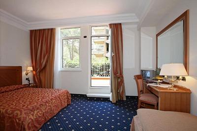 Hotel Information Pinewood Rome